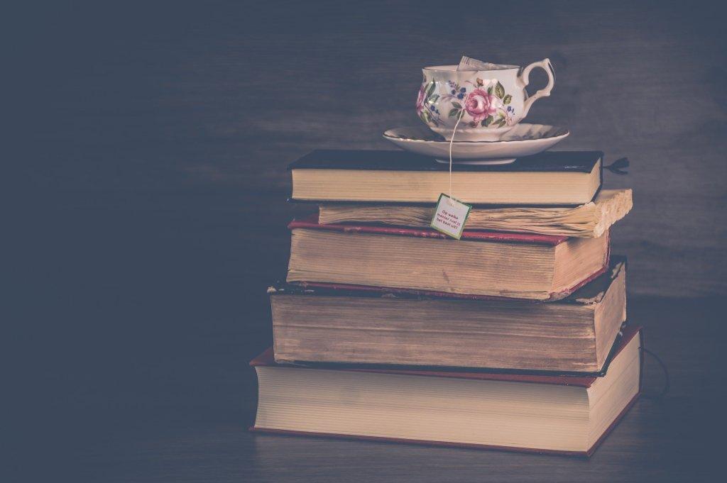 Dags för inblick i poesins mysterier
